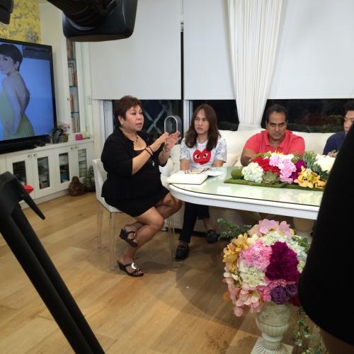 KrisTV 2014